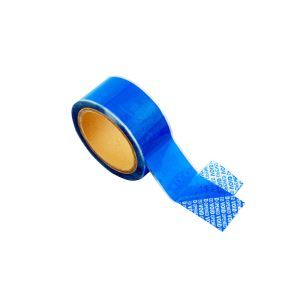 BOPP Ordinary Anti Fake Adhesive Tape Jombo Roll
