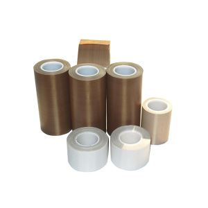 PTFE Anti-High Temperature Resistant Adhesive Teflon Tape