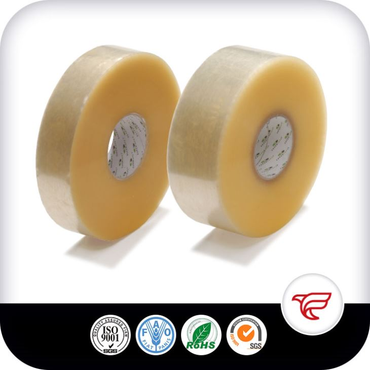 Food-safe Packaging Tape