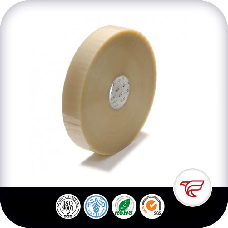 Natural Rubber PET Tape