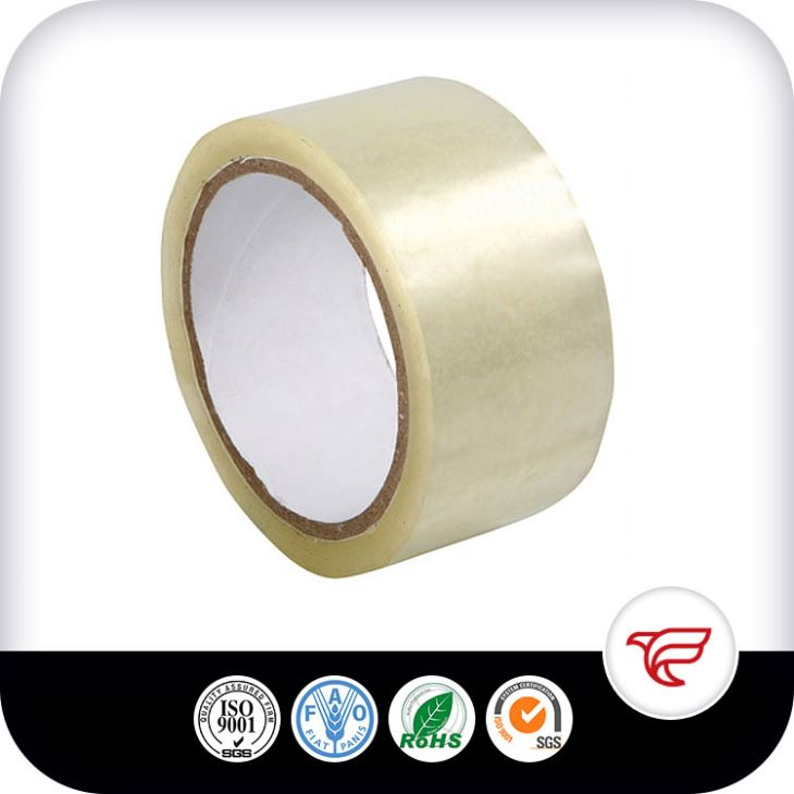 PP Solvent Tape