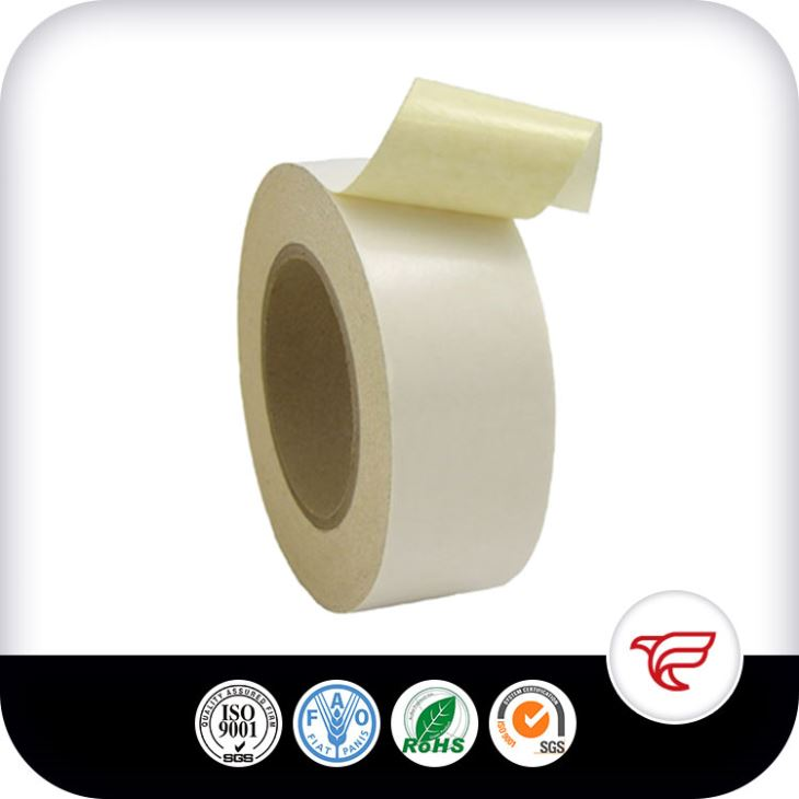 Single Coated Polyester Medical Tape