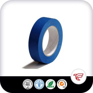 Blue UV Masking Tape
