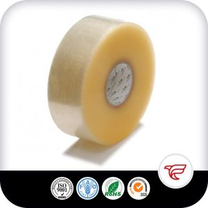 PP Solvent-Free Feavy-Duty Tape