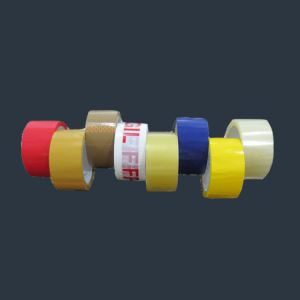 Solvent Acrylic OPP Tape