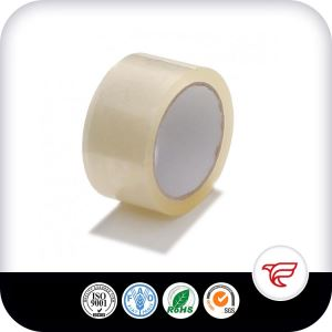 Transparent PP Tape